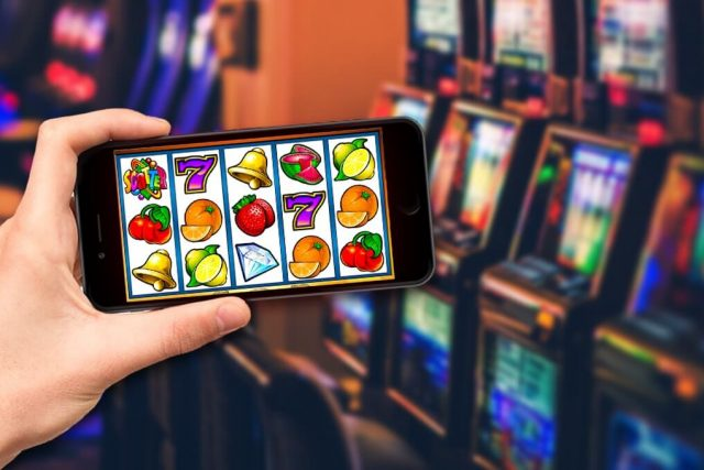 The Untapped Gold Mine Of Gambling That Nearly No one Is aware of About.
