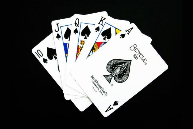 Gambling: What A Mistake!