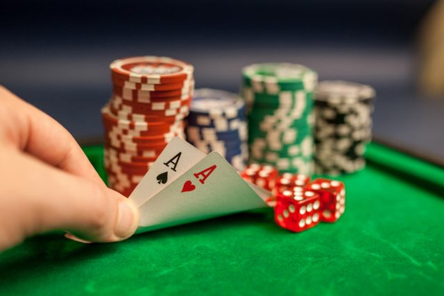 They Had been Asked 3 Questions on Online Gambling